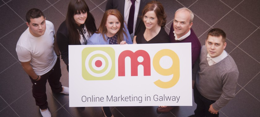 OMiG New Look Launch Oct 2013