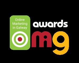 Online Marketing in Galway Awards Logo