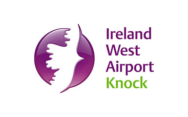 ireland airport west