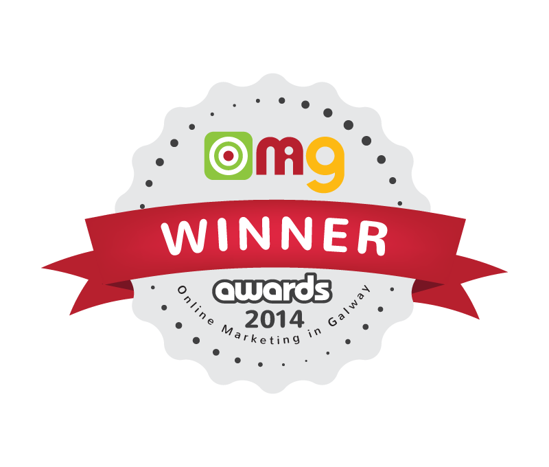 OMiG Awards Winner Badge