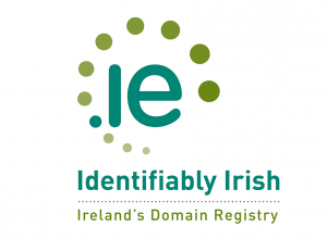 IE RegistryDomains Logo