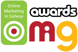 online marketing in galway awards logo